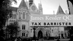 James Kessler QC